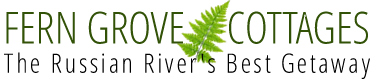 Fern Grove Cottages Logo
