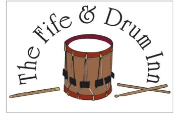 Fife and Drum Logo