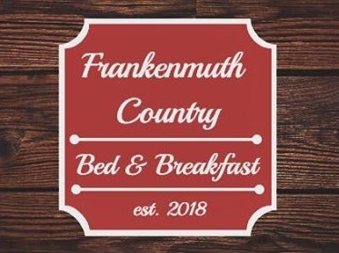 Frankenmuth Country Bed & Breakfast Logo