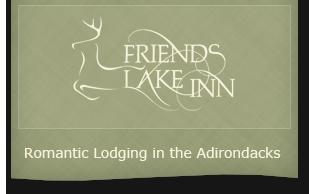 Friends Lake Inn logo