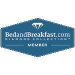 George Washington Inn is a diamond member at bedandbreakfast.com
