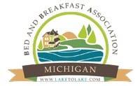 Michigan Bed & Breakfast association logo