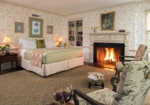 Marmaduke Room