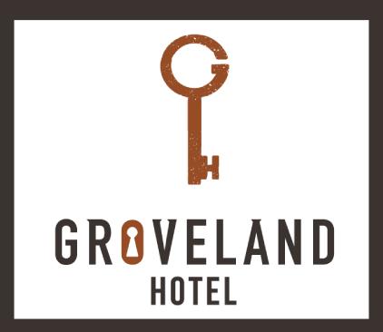Groveland Hotel Logo