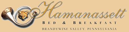 Hamanassett Bed and Breakfast