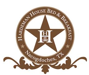 Logo - Hardeman House