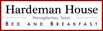 Hardeman House Bed and Breakfast
