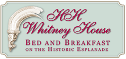 HH Whitney House (New Orleans, Louisiana)