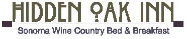 Hidden Oak Inn Logo