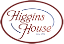 The Higgins House Logo