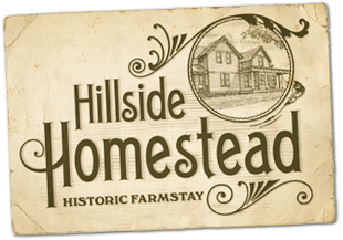 Hillside Homestead