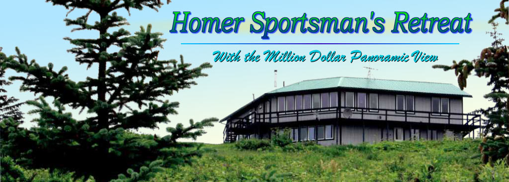 Homer Sportsman's Retreat