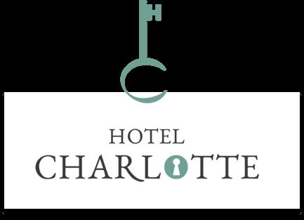 Hotel Charlotte Inn Logo