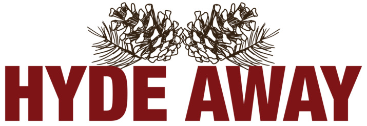 Hyde Away Inn logo