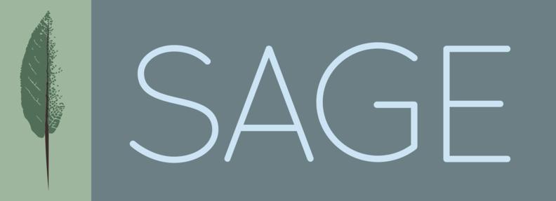 Sage Restaurant logo