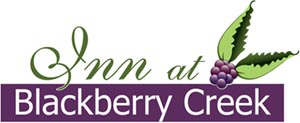 Logo - Inn at Blackberry Creek