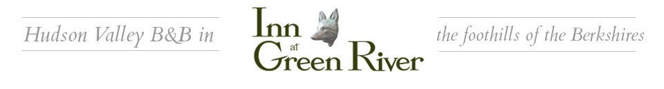 Inn at Green River banner