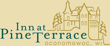 Logo - Inn at Pine Terrace: Bed and Breakfast in Oconomowoc WI