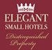 Member of Lanier Elegant Small Hotels- The Bed and Breakfast Inn at La Jolla