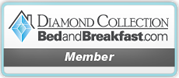 Diamond Collection Membership Logo