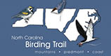 Logo - North Carolina Birding Trail