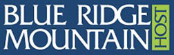 Logo - Blue Ridge Mountain Host