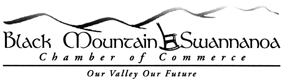 Logo - Black Mountain-Swannanoa Chamber of Commerce