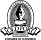 Logo - Old Fort Chamber of Commerce