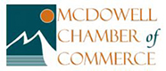 Logo - Mcdowell Chamber of Commerce