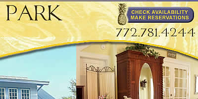 slice image of logo - Inn Shepard's Park