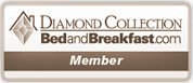 Bed and Breakfast Diamond Collection Member