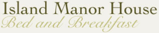 Island Manor House Bed and Breakfast, Chincoteague, VA