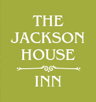 Logo - Jackson House Inn | A Woodstock Vermont Bed & BreakfastJackson House Inn