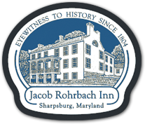 Jacob Rohrbach Inn (Sharpsburg, Maryland)