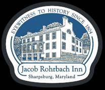 Jacob Rohrbach Inn (Sharpsburg, Maryland)