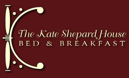 Kate Shepard Logo