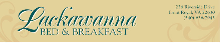 Lackawanna Bed & Breakfast