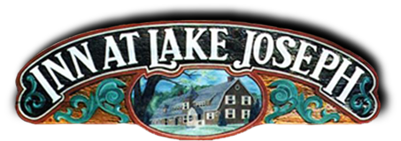 Inn at Lake Joseph Logo