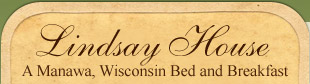 Lindsay House Bed and Breakfast