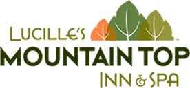 Lucille's Mountain Top Inn & Spa Logo