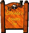 Business logo - Lucinda's Country Inn