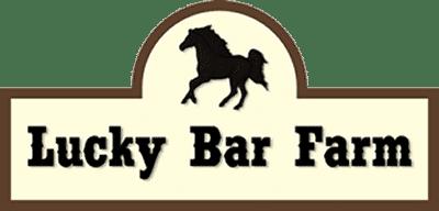 Lucky Bar Farm Logo