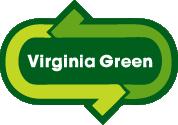Virginia Geen Badge!