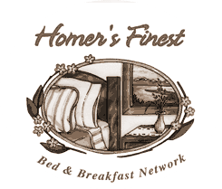 Homers Finest Bed and Breakfast Network
