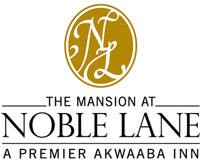 The Mansion at Noble Lane Mobile Retina Logo