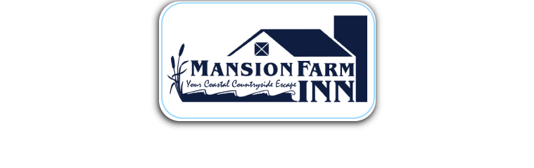Logo - Mansion Farm Inn