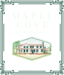 Maple Cove B&B logo