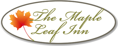 The Maple Leaf Inn Logo