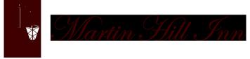 Martin Hill Inn logo