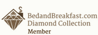 BedandBreakfast.com Diamond Collection - mercersburg Inn